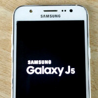 Samsung Galaxy J5 leaks in full glory: real-life images and specs galore