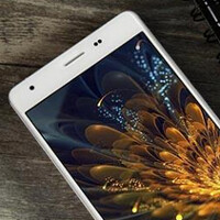 Doogee S6000 with 6000mAh battery gets bumped to 2GB of RAM for the same price