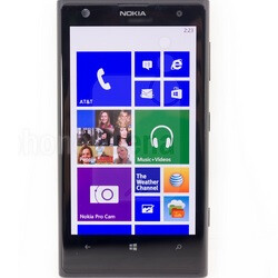 Leak suggests that a Nokia Lumia 1020 successor could finally be in the works