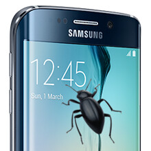 Samsung's Galaxy S6 and S6 edge have caught a bug: missing toggles