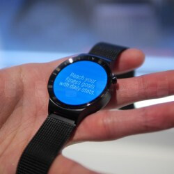 The Huawei Watch could launch in China as late as 2016, EU and US launches still on track