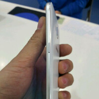 Samsung's thinnest smartphone ever, the upcoming Galaxy A8, surfaces in newly-leaked images