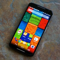 Lenovo to out a Motorola flagship in the summer, with 'many in-house camera tricks'