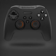 SteelSeries' Stratus XL is an Xbox One-like gaming controller for your Android device