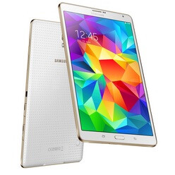AT&T Samsung Galaxy Tab S 8.4 LTE gets Android 5.0.2 Lollipop update