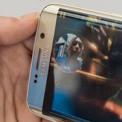 Samsung's Game Recorder+ app lets you record games on the S6 and other Galaxy handsets