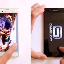 Watch Xperia Z3 with Snapdragon 801 outrun the throttled Z4/Z3+ with Snapdragon 810