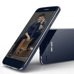 Doogee F3 affordable flagship goes for Snapdragon 810, 4GB of RAM, 21MP cam and $350 Chinese price tag