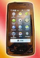 Verizon's LG Chocolate Touch VX8575 comes on 18 October?