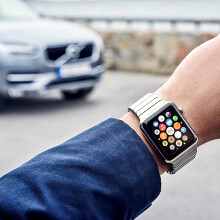 Apple Watch sales close to initial estimates, big bucks made on wristband accessorizing