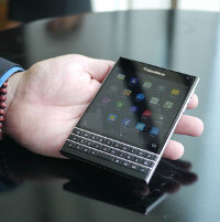 Would you get a new BlackBerry if it ran Android?