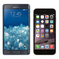 Six features to miss when switching from Galaxy Note Edge to iPhone 6 and vice-versa