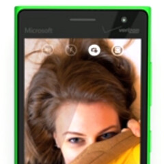 Microsoft Lumia 735 now available from Verizon, 1 year of free Office 365 Personal included