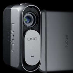 The DxO ONE wants to turn your iPhone 6 into a DSLR camera (RAW support included)