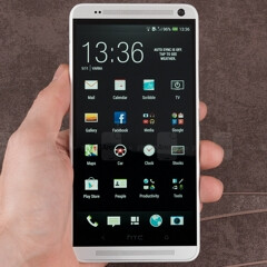 HTC One Max now getting its Android Lollipop update in some regions