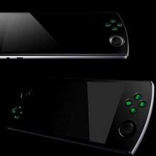 Gaming phone Snail Mobile W3D goes on preorder: D-pad, 3D effects, and a 4200 mAh battery