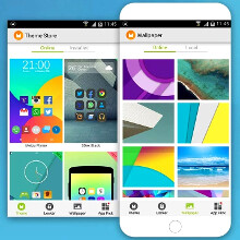 5 new Android launchers and interface tools (June #2)