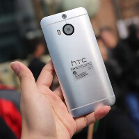 Rumor: HTC One M9+ coming to EU in Q3