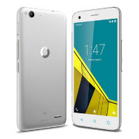 Low cost 6-inch phablet offered by Vodafone