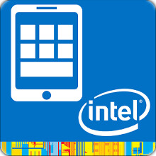 Rejoice, couch potatoes, Intel has made a great remote keyboard app for Android