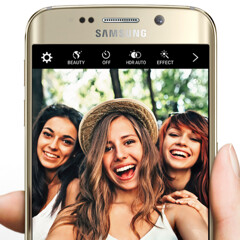 Galaxy S6: how to enable raw DNG format and lower ISO after the Android 5.1.1 update