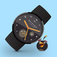 Google unveils 17 new watch faces for Android Wear flavored timepieces