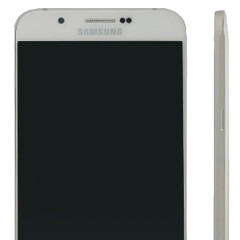 Samsung Galaxy A8 (the thinnest Galaxy ever) shows up in new photos, visits the FCC