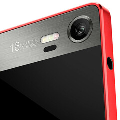 Camera-centric Lenovo Vibe Shot available via Amazon (sans US LTE)