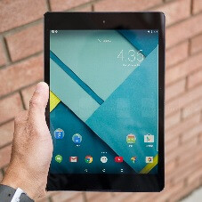 Deal: Google's $600 Nexus 9 tablet with 32 GB storage and LTE available for just $379.99
