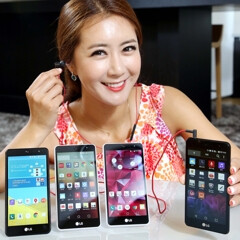 LG Band Play announced as the company's newest Android smartphone, 1-watt speaker included