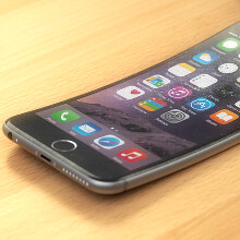 Apple display suppliers tipped working on flexible OLED panels for a future iPhone