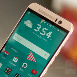 Android 5 1 firmware for the HTC One M9 spotted, custom ROM ensues