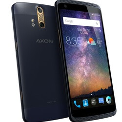 ZTE will launch its new 'Axon Phone' to the U.S. next month with 4 GB of RAM, dual rear cameras, advanced audio and more