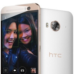 One ME, HTC's third Quad HD smartphone, launches in China and India