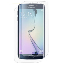 Glass, plastic, or nothing - are you using a screen protector?