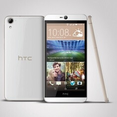 The dual-SIM HTC Desire 826, with its octa-core chip and FHD display, hits Indian market