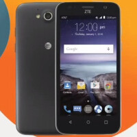 ZTE is launching two super-affordable handsets in the USA