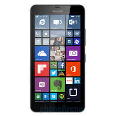 The Microsoft Lumia 640 XL is now officially available through AT&T for $249.99