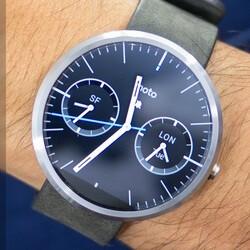 Deal: Motorola's Moto 360 smartwatch drops down to just $149.99