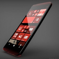Quad-HD Windows 10 phone, possibly the Lumia 940 XL, confirmed through ad network
