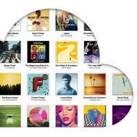 Eddy Cue: Apple Music to match 100,000 of your personal tunes for streaming