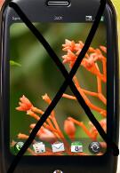 "Verizon says ""No"" to the Palm Pre?"