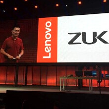 Lenovo's new ZUK brand to ship its first Z1 flagship with huge battery and U-Touch swipe pad