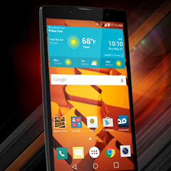 LG Volt 2 and Tribute 2 with Android 5.1 Lollipop on board now available from Boost Mobile
