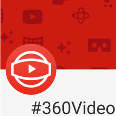 How to watch 360-degree YouTube videos on Android