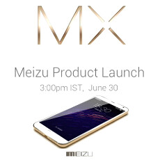 Watch the Meizu MX5 announcement live stream here