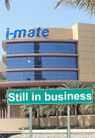 i-mate - back in business?
