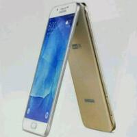Samsung Galaxy A8 full spec sheet leaks