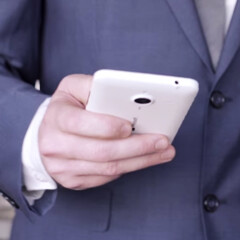 """Microsoft shows why Lumia smartphones are """"the right choice for business"""""""