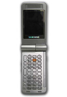 Cingular announces Samsung SGH-D307 messaging phone